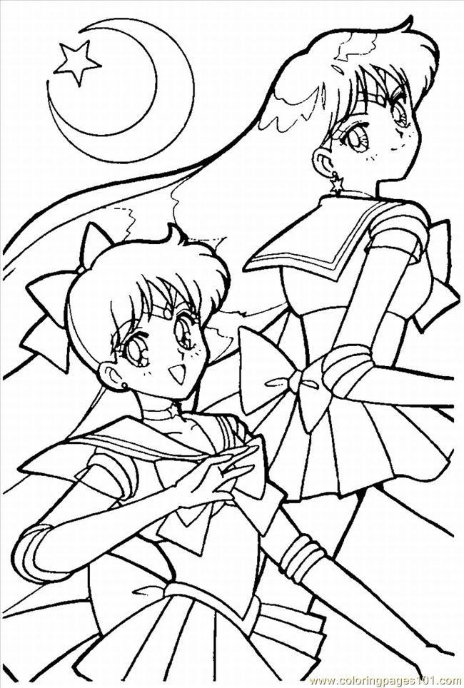 205 best Sailor Moon images on Pinterest | Sailor scouts, Sailors ...