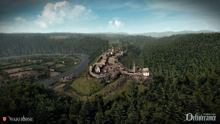 Kingdom Come: Deliverance New Screenshots 10