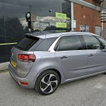 People-moving is secure with the Citroen Picasso