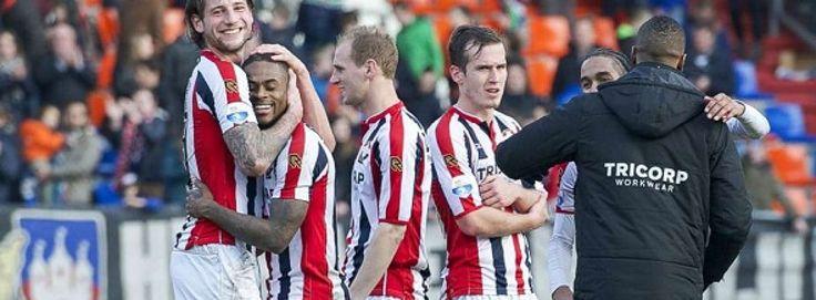 Feyenoord Telikung Celtics dan Alkmaar