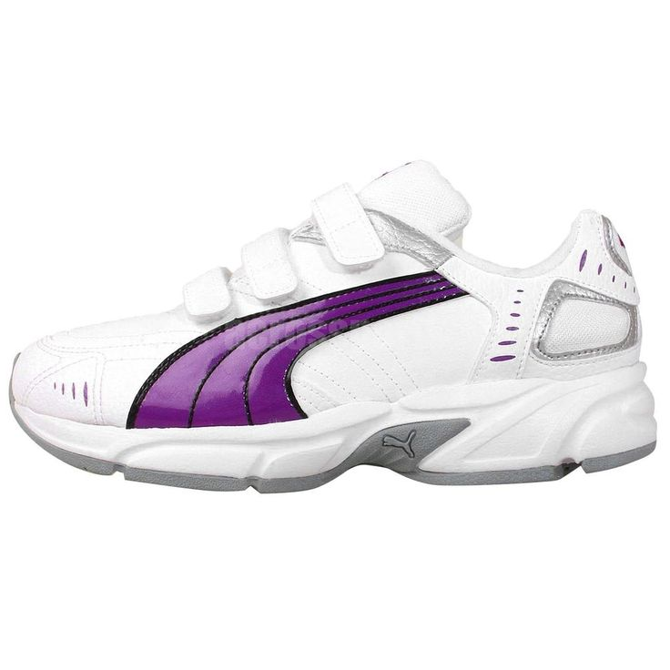 Youth Puma Running Shoes 69