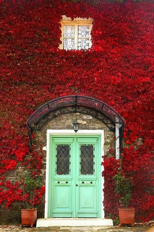 House in Zagora,(pelion) www.6klidia.gr