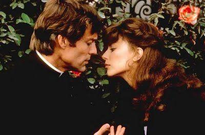 "Richard Chamberlain & Rachel Ward, ""the Thorn Birds"" (1983): Thornbirds, Father Ralph, Film, Favorite Movies, Book, Richard Chamberlain, Rachel Ward"