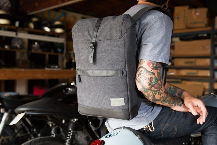 All Grown Up - Best Men's Backpacks