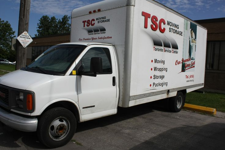 Toronto Movers - Providing moving and storage services throughout the Toronto and the GTA.  Visit www.moving-storage.net