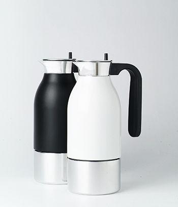 Aroma Espresso MakerDesign by Ichiro Iwasaki