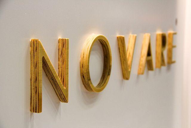 Novare exhibit at IRF 2013 | XZIBIT | Flickr - Photo Sharing!