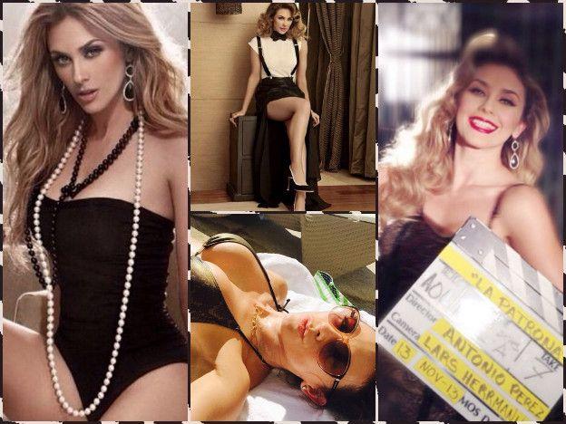 Sin duda, Gabriela es una de las mujeres más guapas de La Patrona, y aquí te tenemos las fotos con los detalles ¡No te lo pierdas!