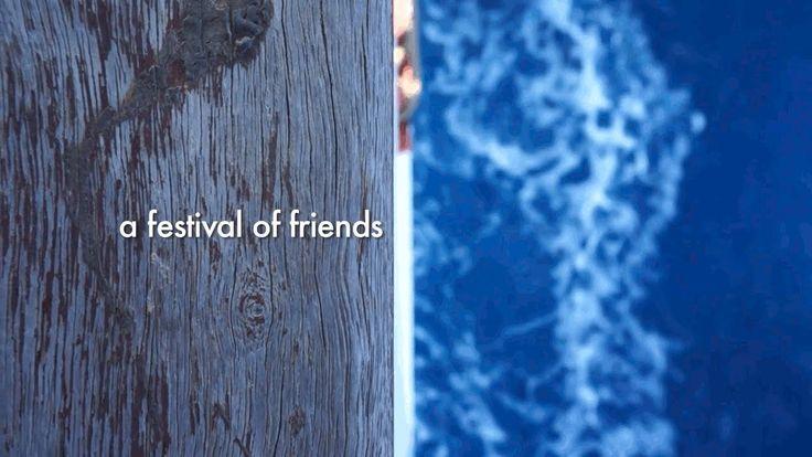 Το Φεστιβάλ Μουσικής Δωματίου Σαρωνικού, φέτος 2 με 5 Αυγούστου, σε Γαλατά, Πόρο, Σπέτσες, Ύδρα και Κύθηρα