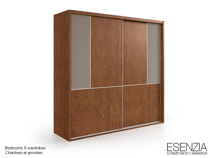 237 best images about armarios puertas correderas on - Armario 3 puertas ...