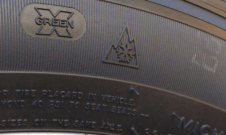 Le top 10 des meilleurs pneus d'hiver