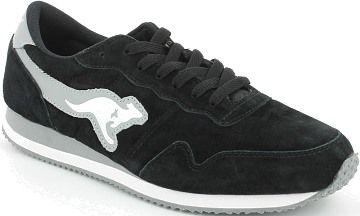 KangaRoos Invader Pig Suede férfi cipő