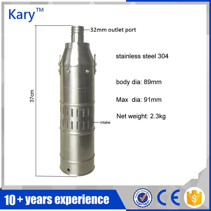 stainless steel solar submersible pump for irrigation, 24v dc brushless centrifugal solar water pump manufacture