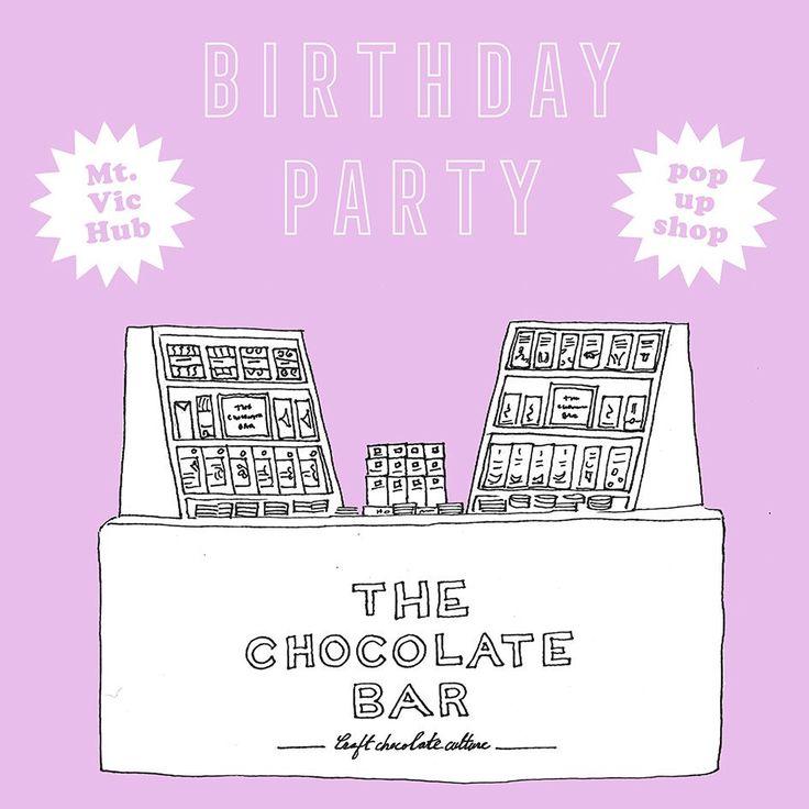 The Chocolate Bar (@beantobar_nz)   Twitter