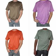 2014 cheapest chinese factory cool mercerized cotton t-shirt  best buy follow this link http://shopingayo.space