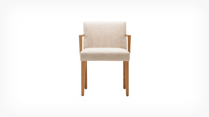 Find out more about the #EQ3 Altoh Armchair: http://www.studioydesign.ca/shop/altoh-armchair-eq3/ #EQ3 #diningchair