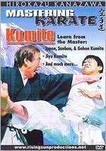 Mastering Karate: Kumite
