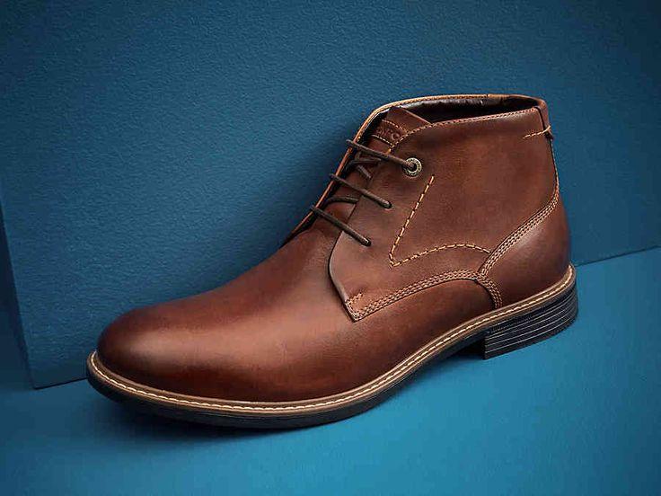 Rockport Classic Break Chukka Boot Men's Shoes | DSW