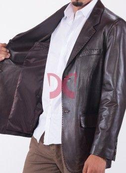 Can Blezer Siyah Deri Ceket http://www.dericlub.com.tr/Deri-Ceket/Can-Blezer-Siyah-Deri-Ceket