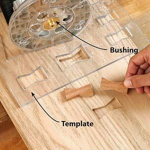 10 Ways to Get the Most from Your Plunge Router
