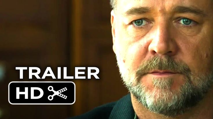 THE WATER DIVINER starring Russell Crowe | Official Trailer #1 | Coming soon to theaters. #TheWaterDiviner