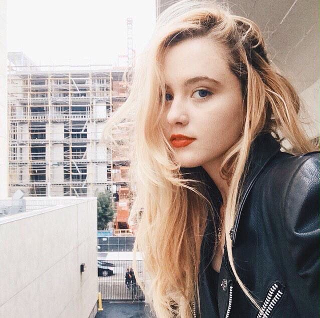 rosalie rutherford