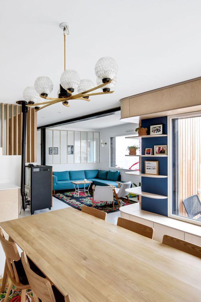 7 best Deco salon images on Pinterest Apartment design, Living