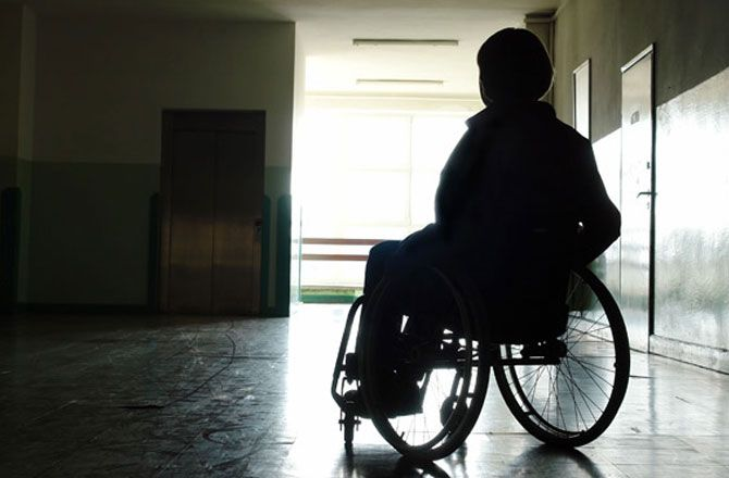 Disabled Women And Domestic Abuse