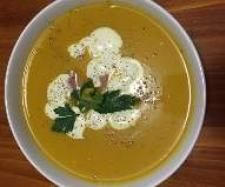 Recipe Pumpkin Soup by Rachthermo - Recipe of category Soups