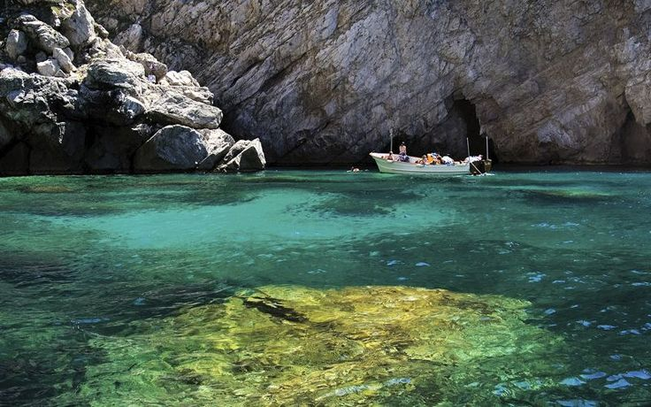 Capri #zimmermanngoesto