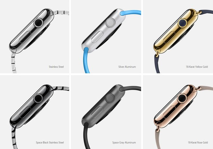 Apple Watch: Specs & Features Of The Latest Apple Wearable  - http://www.doi-toshin.com/apple-watch-specs-features-latest-apple-wearable/