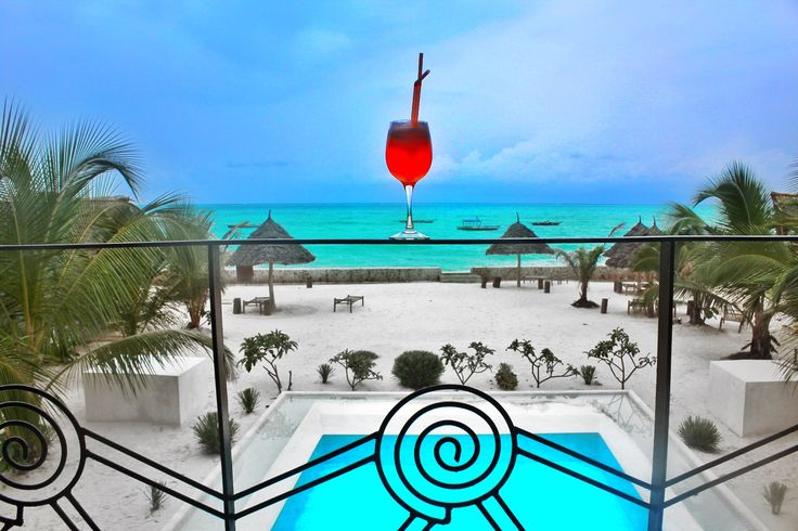 The Ultimate Zanzibar Travel Guide Series: Where To Stay & Eat