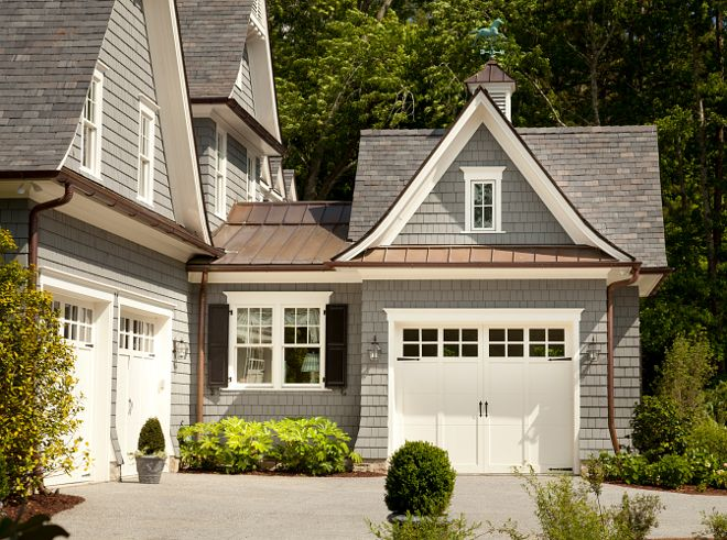 Best Detached Garage Designs Ideas On Pinterest Detached