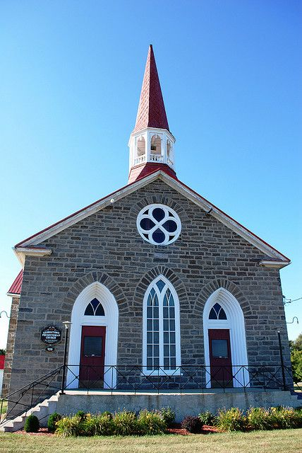 Old Country Church in 2019 | Country Churches | Old ...