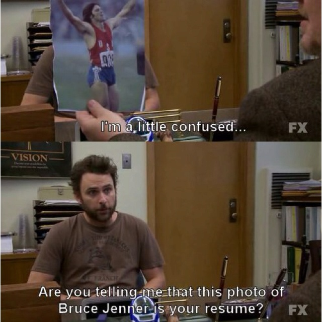 charlie kelly likes and dislikes in a relationship