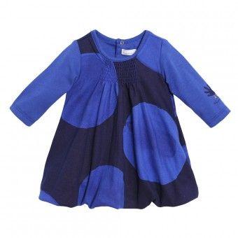Robe boule Blue Catimini, 12M, NAISSANCE FILLE SOLDES