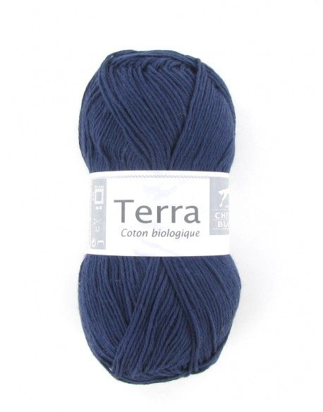 Pelote de laine - TERRA
