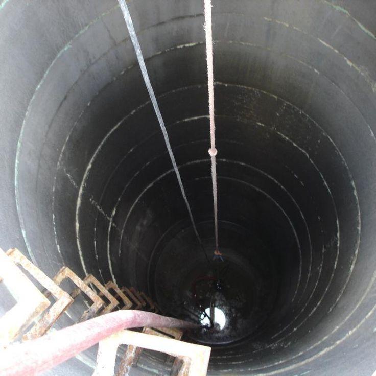 Wasseradern aufspüren für Brunnen nahe Wien