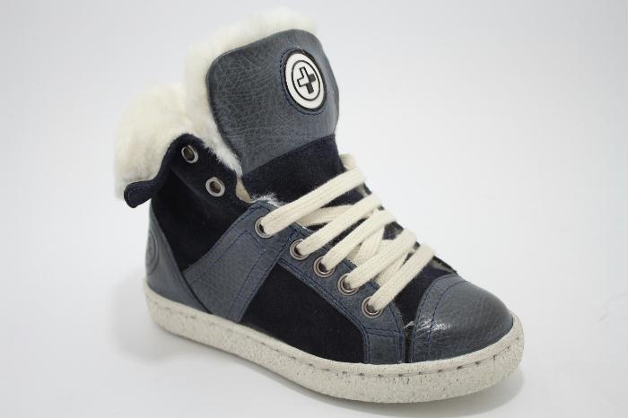 Gave Metro sneaker wol gevoerd! verkrijgbaar in de maten 26 t/m 41