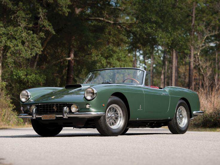 ferrari 400i stance. 1960 ferrari 400 superamerica - swb cabriolet | classic driver market 400i stance