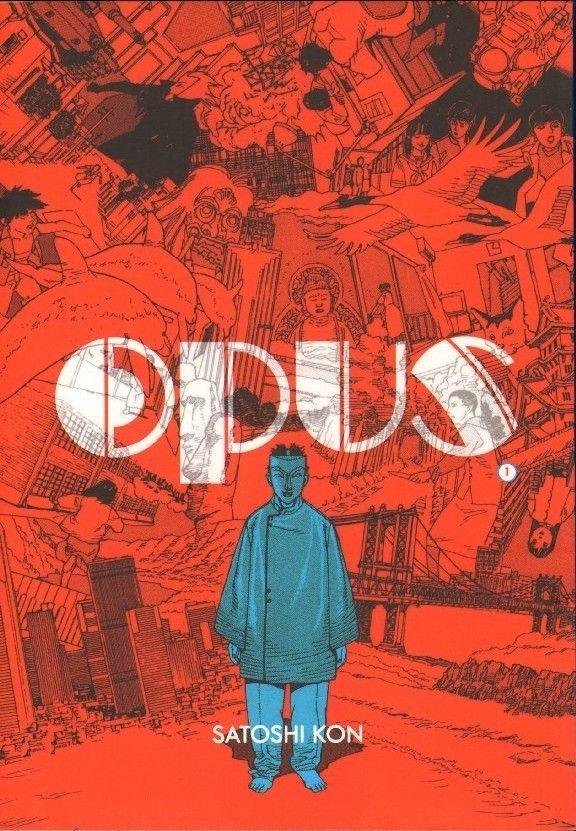 Opus - 1 - Satoshi Kon