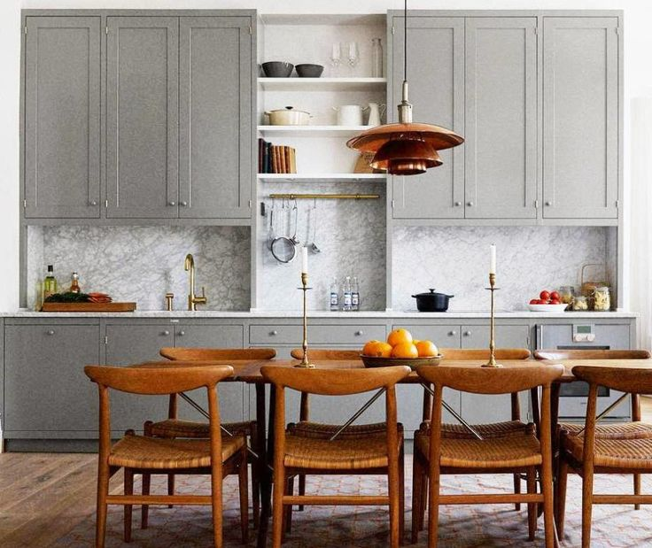 Long Kitchen Cupboards: 1000+ Ideas About One Wall Kitchen On Pinterest