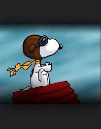 Snoopy Ace