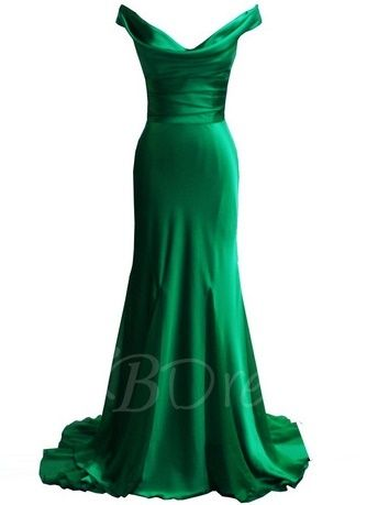Tbdress.com offers high quality Mermaid Cowl Draped Draped Evening Dress Latest Evening Dresses unit price of $ 111.99.