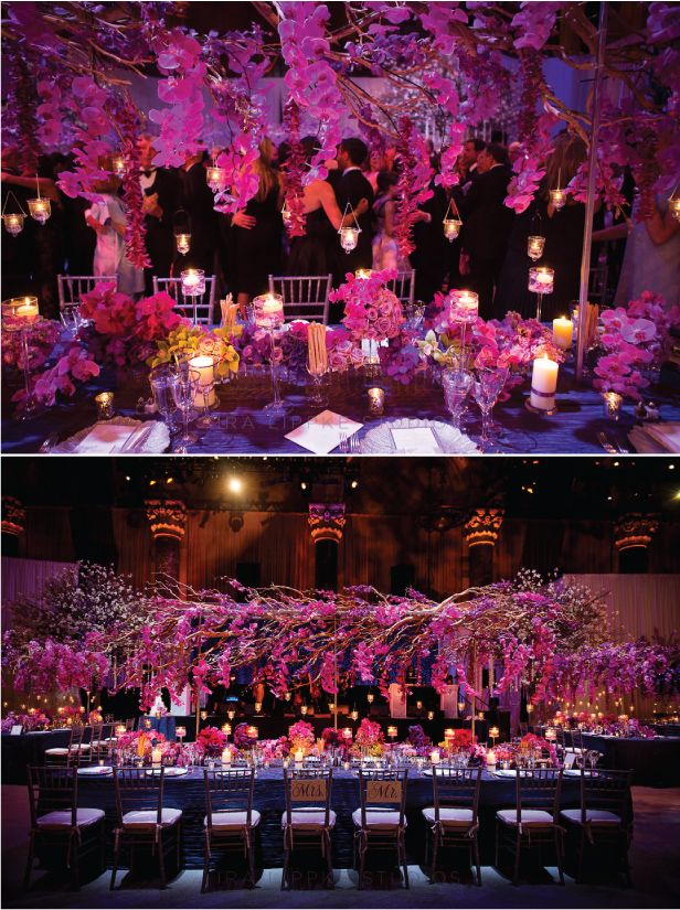 Long Table Decorations Ideas wedding decoration long table Fabulous Long Wedding Tables