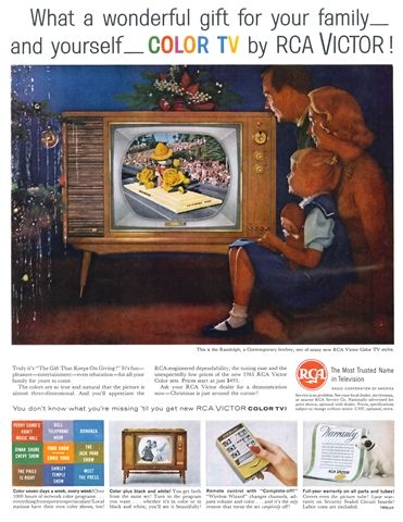 RCA+Victor