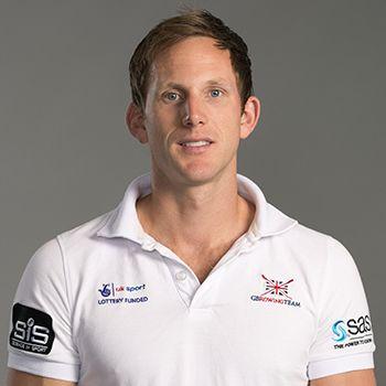 Matt Langridge - Rowing. Men's eight.