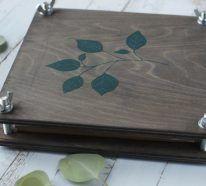 Comment faire un herbier : idées faciles pour un objet déco original