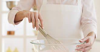 10 conseils pour cuisiner sans farine - Cuisine AZ