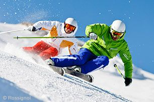 Cheap ski bundles